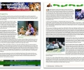 FALL/WINTER 2012 NEWSLETTER